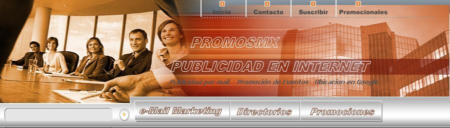 promosMX promociones Mexico