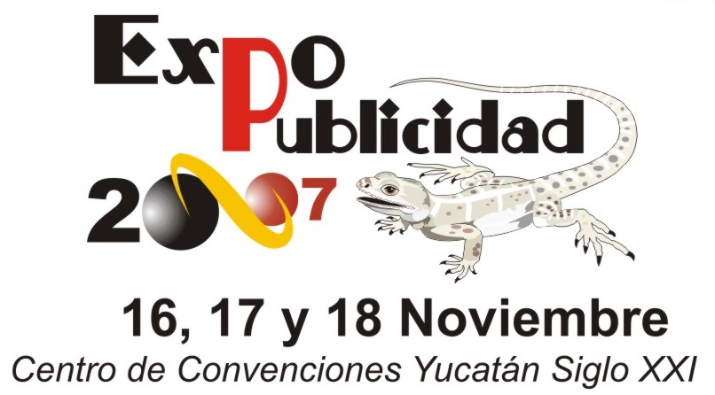Expo publicidad en merida