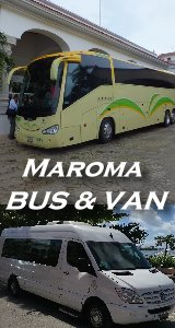 Tulum and Playa del Carmen Bus transportation