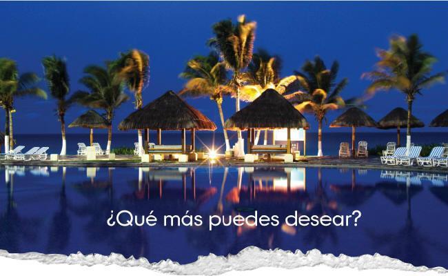 Melia Cancun Restaurantes