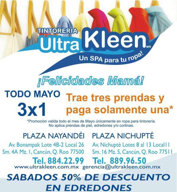 Ultra Kleen Tintorerias